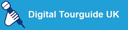 Digital TourGuide UK